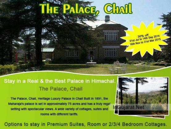 Chanchad Villa of 3 Idiots The Chali Palace in Himachal Pradesh - Premium Suits and Cottages of 2 3 4 Bedrooms