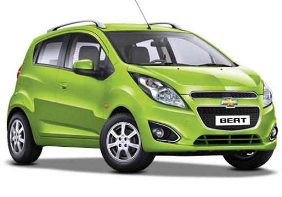 Chevrolet Beat Monsoon Offer 2014 in Gujarat at GALLOPS Motors Showroom RAJKOT - JAMNAGAR – SURENDRANAGAR