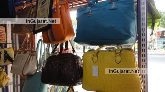 Designer Women Purses in Ahmedabad Gujarat