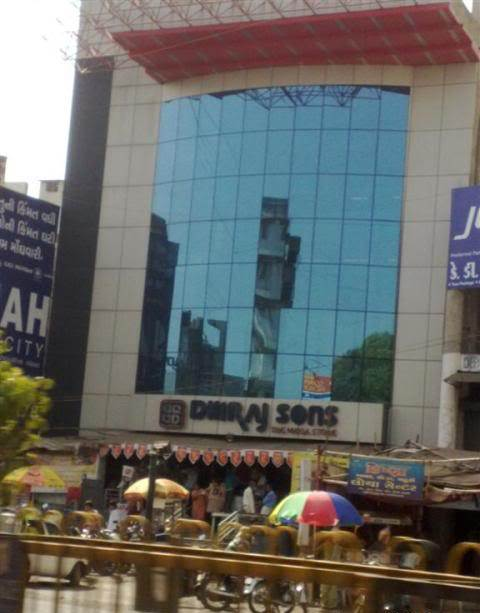 Dhiraj Sons Athwagate in Surat – Dheeraj and Sons Surat Gujarat