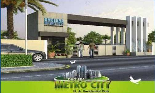 Dholera SIR – Special Investment Region In Gujarat State at Low And Profitable Price