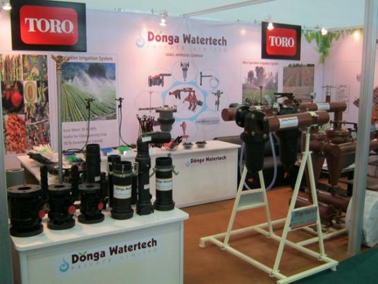 Donga Watertech Private Ltd in Ahmedabad Gujarat