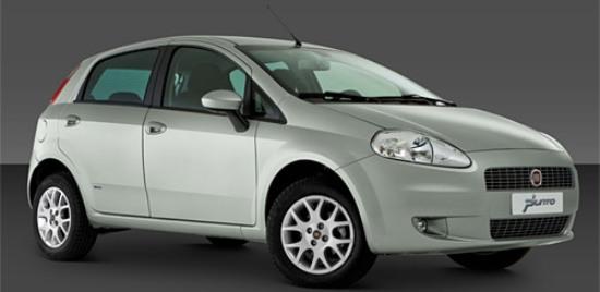 FIAT Punto Diesel in Gujarat - Special Offer in Punto Diesel by FIAT.jpg