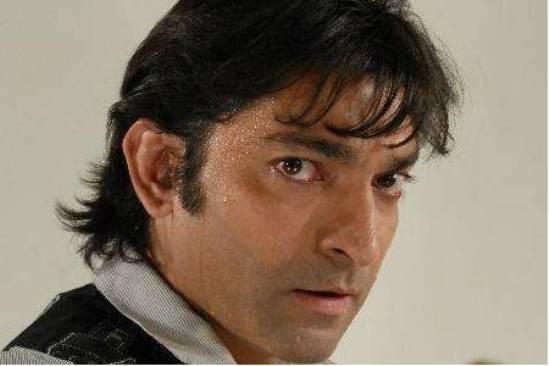 Famous Gujarati Actor Hitu Kanodia Photos
