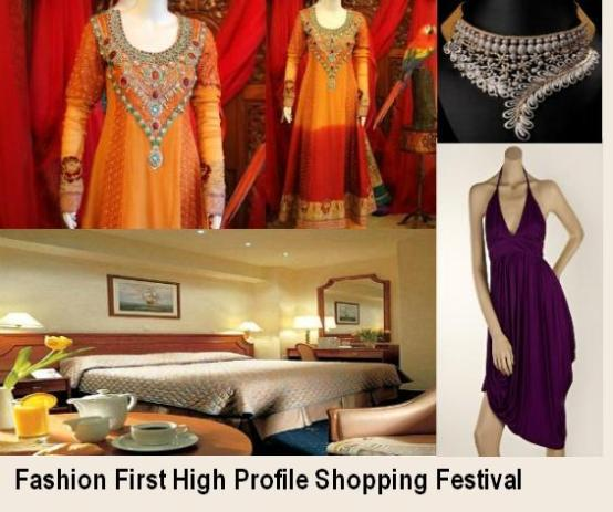 Fashion First High profile Festival Morbi