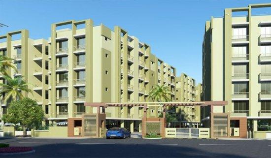 Gayatri Green Ahmedabad