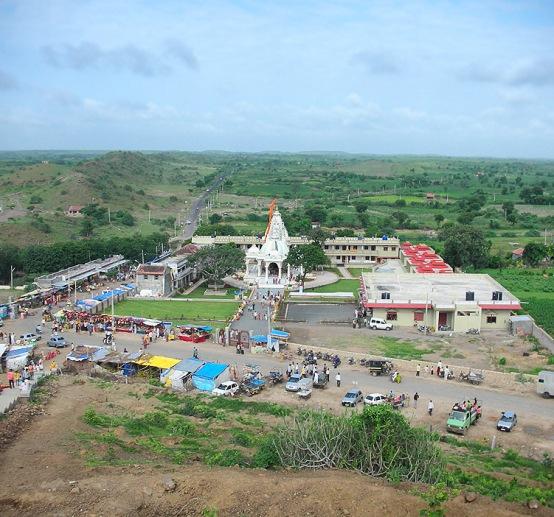 Ghela Somnath Temple in Jasdan Rajkot - Ghela Somnath Mandir Gujarat - Contact Number - History - Images
