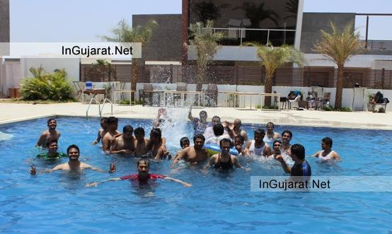 Green Leaf Club – Multi Cuisine Restaurant – Resort – Event Lawn in Rajkot