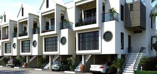 Greenview Avenue Ahmedabad