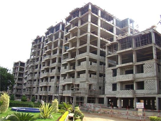 Gujarat Housing Board Ahmedabad Draw Date  New Date is 18 July 2014