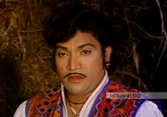 Gujarati Actor Naresh Kanodia Photos
