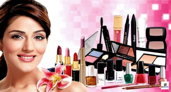 Beauty Parlour Banner Heaven Beauty Parlour in