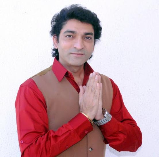 Hitu Kanodia Gujarati Actor - Hitu Kanodia Photos Images Profile Biography