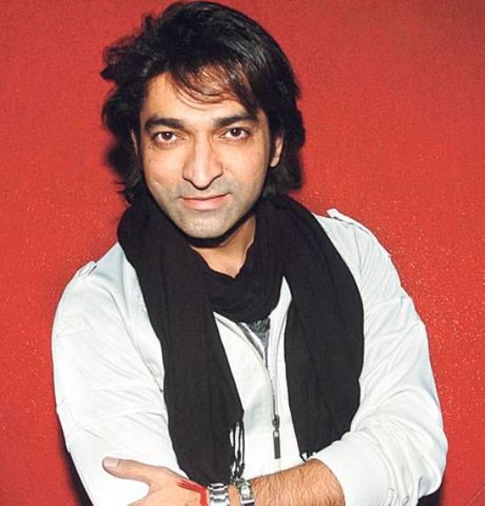 Hitu Kanodia Gujarati Actor