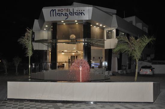 Hotel Mangalam in Bhuj Gujarat