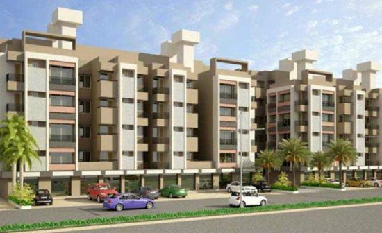 K B Royal Altezza Ahmedabad