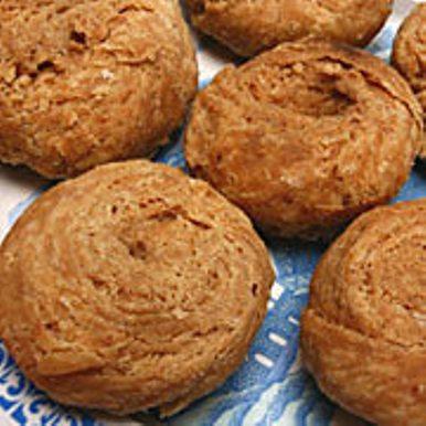 KHAJALI Special Food Item of Porbandar Gujarat