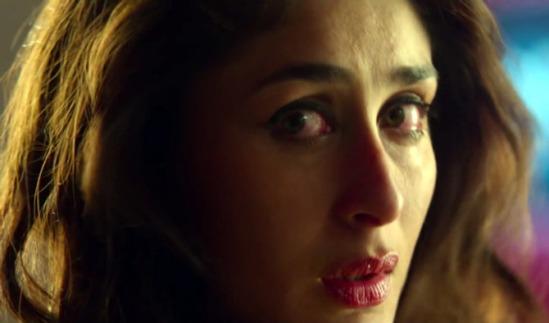 Kareena Kapoor in Singham Returns Movie Still - Latest Photos New Pics Recent Images 2014