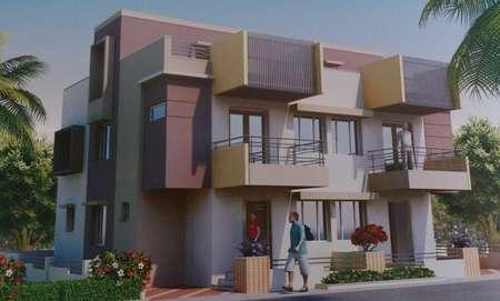Kirti Bungalows 2 Ahmedabad