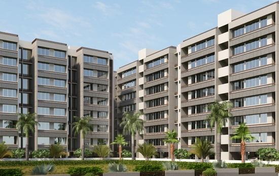 Kuber Residency Ahmedabad
