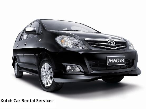 Kutch Car Rental Services from Ahmedabad Vadodara Surat Rajkot Cities of Gujarat
