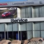 Landmark Honda Showroom in Rajkot Ahmedabad Surat – Contact Number