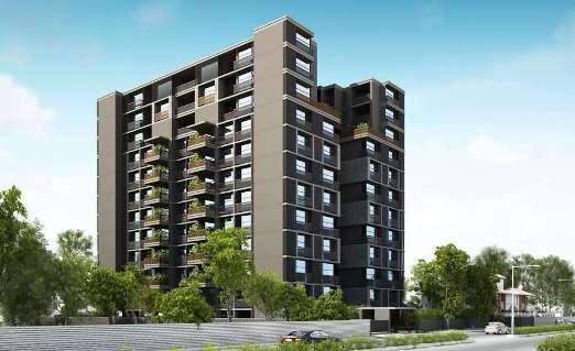 Maurya Residency Ahmedabad 4 Bhk Ultra Luxurious Apartments At Satellite