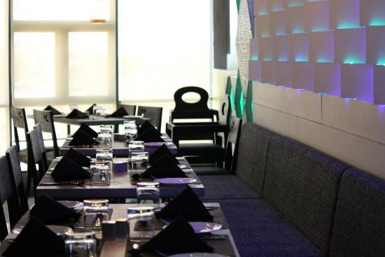 Mint Route Express Restaurant in Ahmedabad - Limited Lunch Offer in Ahmedabad