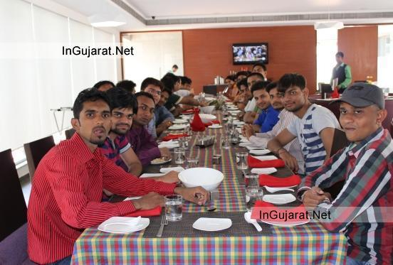 Multi Cusine Restaurant at Green Leaf Club Rajkot