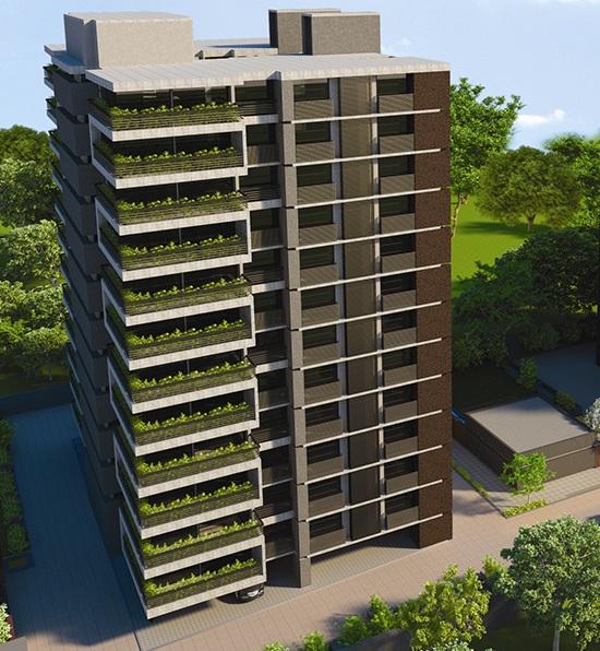 Paarijat Residency Ahmedabad - 1 BHK  2 BHK Flats & Shops at New vatva Ahmedabad