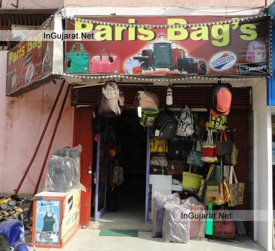 Paris Bags Ahmedabad - Shop for Ladies Handbags and Womens Designer Purse Clutches