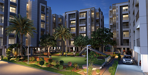 Parshva Residency Ahmedabad - 4 BHK Luxurious Bungalows at Naroda Ahmedabad - Booking Draw