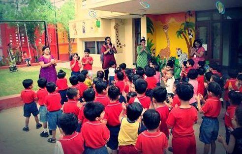 Preschool Franchise in Gujarat