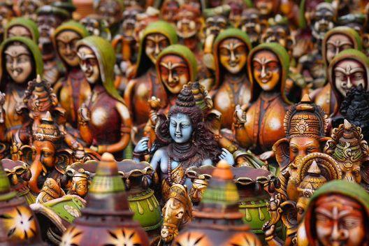 Radhika Art Gallery in Jamnagar Gujarat