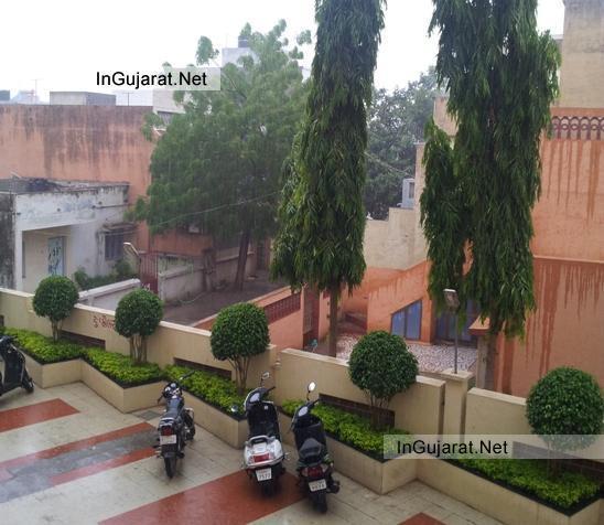 Rain in Amreli Gujarat - Finally It's Raining in Amreli on 12 July 2014 Latest News