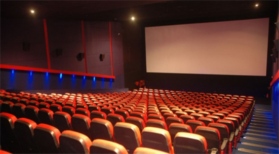 Rajshree Cinema in Rajkot Gujarat  New Cinema Kum Multiplex at Rajkot City