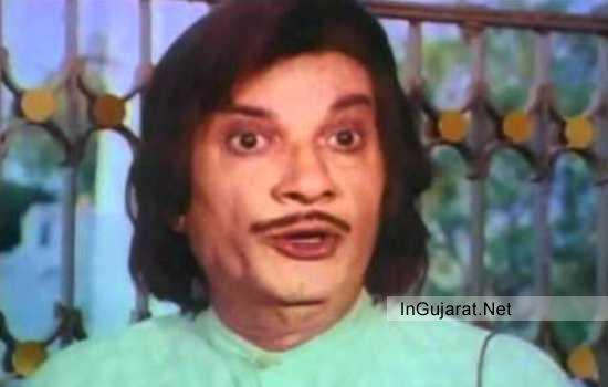 Ramesh Maheta Gujarati Actor - Ramesh Maheta Biography Photos Profile Images