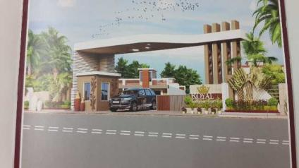 Royal Residency in Surat - Residential Projects in Surat Gujarat