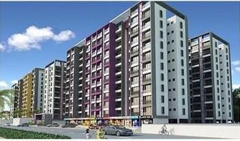 SAMOR Residency Ahmedabad - 1 BHK & 2 BHK Appartments  Shops at  Narol Ahmedabad