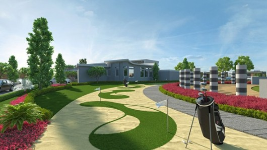 SAUMYA GREENS Luxurious Residential Plots and Villas at Bavla Ahmedabad by Shree Parshwanath Developers