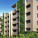Samprat Residence Ahmedabad – 3 BHK Flats at S P Ring Road Ahmedabad by B Safal Constructions