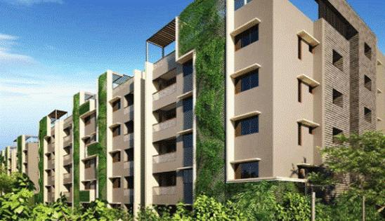 Samprat Residence Ahmedabad