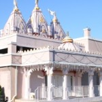 Shri BAPS Swaminarayan Temple New Jersey City – Inauguration of Shree Akshardham Mandir in Robbinsville at NJ USA