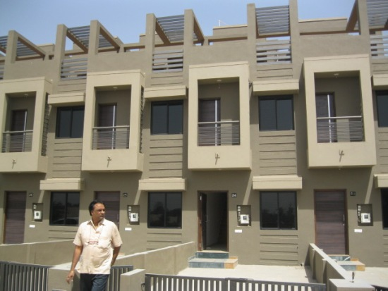 Shubh Residency Ahmedabad