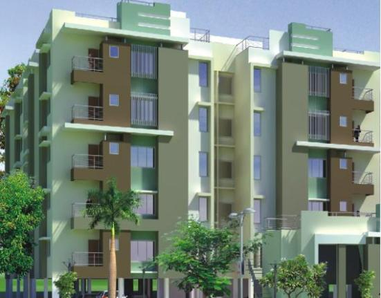 Shyam Villa 3 Ahmedabad - 2 BHK  3 BHK Luxurious Apartment at Naroda Ahmedabad