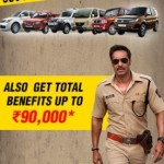 TATA Motors Monsoon Offer – Latest Discount Scheme for July August 2014 to Meet SINGHAM