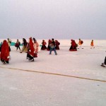 The Great and Little Rann of Kutch Gujarat – White Sand Rann of Kutch in India