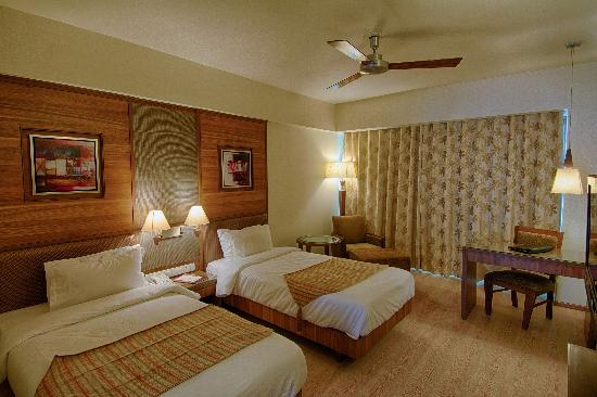 The President Boutique Hotel at  Navrangpura Ahmedabad