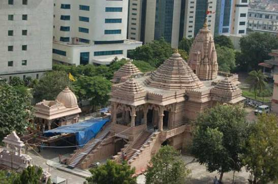 Umiya Dham Mandir in Surat  Umiyadham Temple in Surat Gujarat  Address  Maha Aarti
