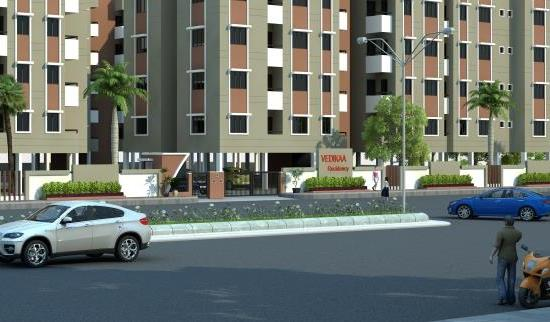 Vedikaa Residency Ahmedabad  1 BHK  2 BHK Apartments and Shops at Narol Ahmedabad by Dharama Infrastructure